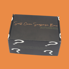 Self-Care Surprise Box
