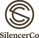 Silencerco Vinyl Die Cut Decal-Fun Fare Decals