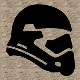 Storm Trooper VII Vinyl Decal-Fun Fare Decals