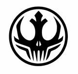 Star Wars Dark Side alliance Sticker Vinyl Decal Car Laptop Window Oracle phone-Fun Fare Decals