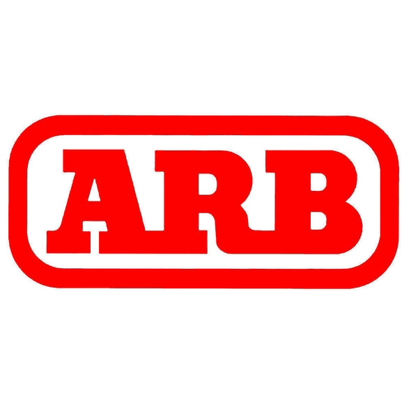 ARB Die Cut Decal