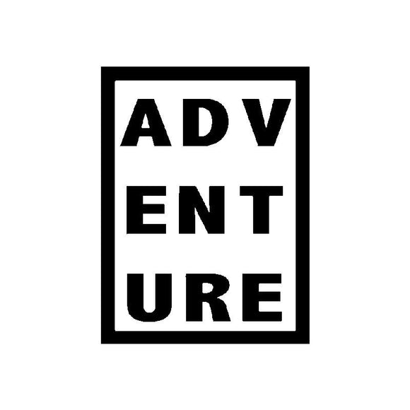 Adventure Rectangle