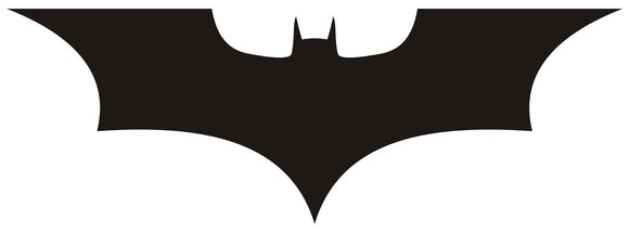 DARK KNIGHT RISES Vinyl Decal-Fun Fare Decals