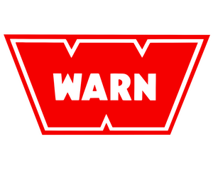 2X WARN Winch Decal Sticker-Fun Fare Decals