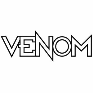 Venom V3 Vinyl Decal-Fun Fare Decals