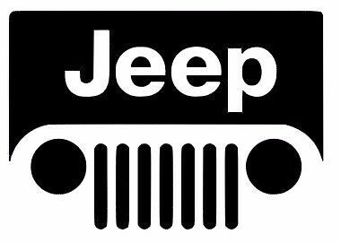 JEEP windshield Vinyl Decal-Fun Fare Decals