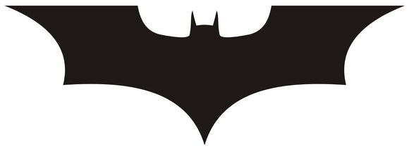 Batman Dark Knight Vinyl Decal-Fun Fare Decals