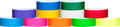 "1"" Tyvek® Litter Free Wristband Combo Packs"