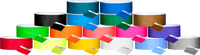 A Tyvek® Solid 17 colour wristbands