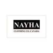 Nayha Clothing Co Canada Ltd.