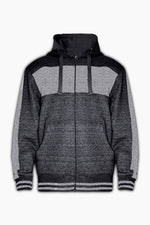 Load image into Gallery viewer, Heavy Fleece Hoodie