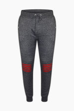 Load image into Gallery viewer, Heavy Fleece Joggers