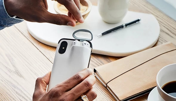 【Buy 2 free shipping 】Unified protection for AirPods & iPhone