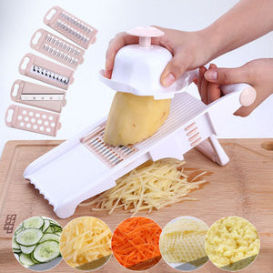 Professional Fruit And Aegetable Grater