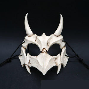 Cosplay Animal Handmade Mask