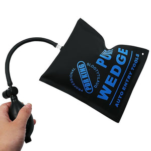 Inflatable Air Wedge Pump