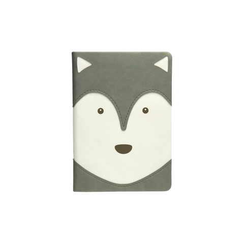 Daycraft Animal Pals Notebook - Husky