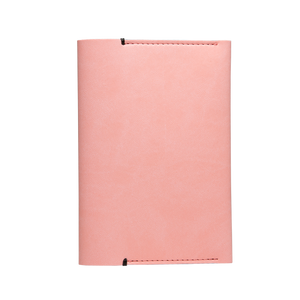 Daycraft Signature Passport Holder - Pink