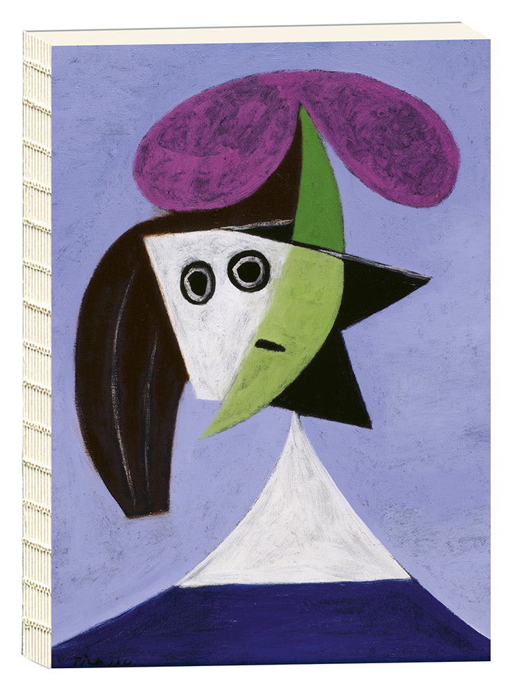 Chapeau by Picasso Mini Artbook (B6)