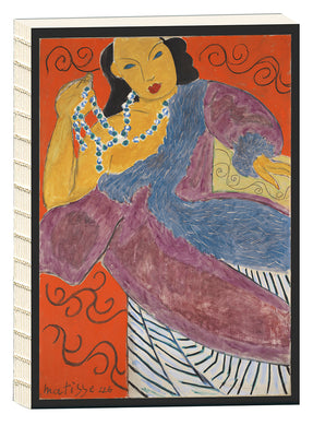 Asie by Matisse Mini Artbook (B6)