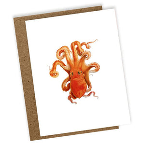 Devotion Mini Greeting Card, Blank