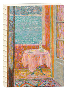 Villefranche  by Le Sidaner Mini Artbook (B6)