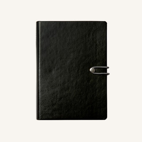 Executive 2021 Page-A-Day Diary (A5, Black)