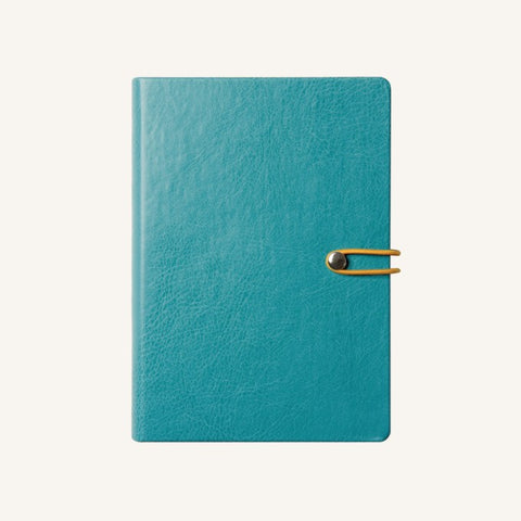 Executive 2021 Page-A-Day Diary (A5, Blue)