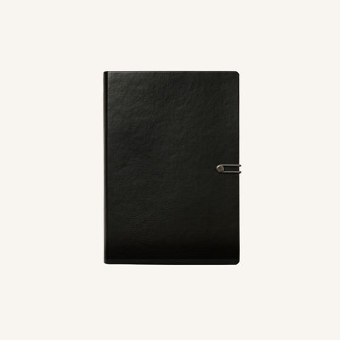 Executive 2021 Page-A-Day Diary (A6, Black)