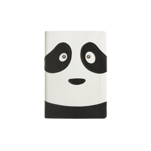 Daycraft Animal Pals Notebook - Panda
