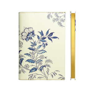 Daycraft Flower Wow Notebook - Ceramic White