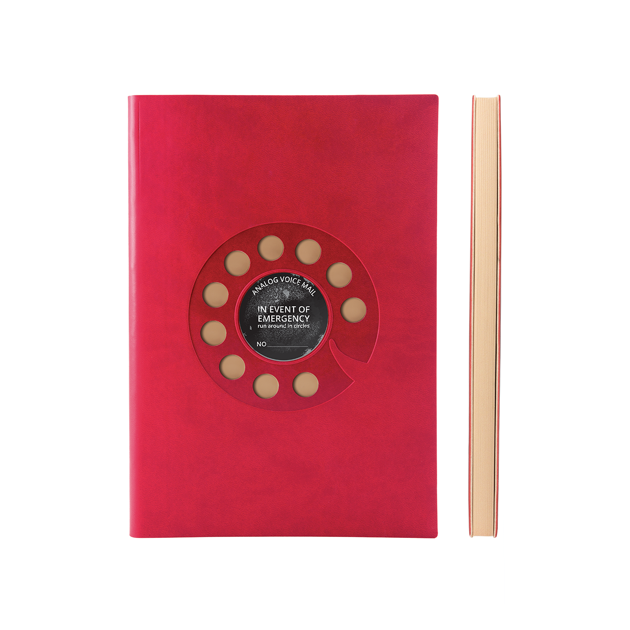 Daycraft Signature Retro Sketchbook - Rotary
