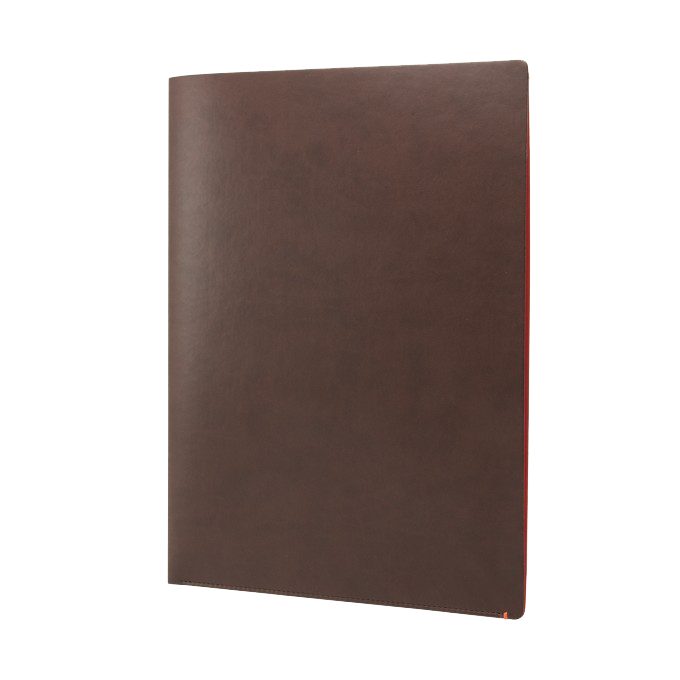 Daycraft Signature Document Holder - A4, Brown