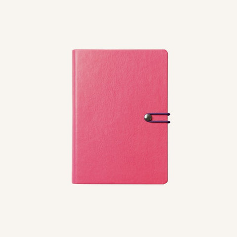 Executive 2021 Page-A-Day Diary (A6, Pink)