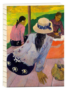Sieste by Gauguin Mini Artbook (B6)