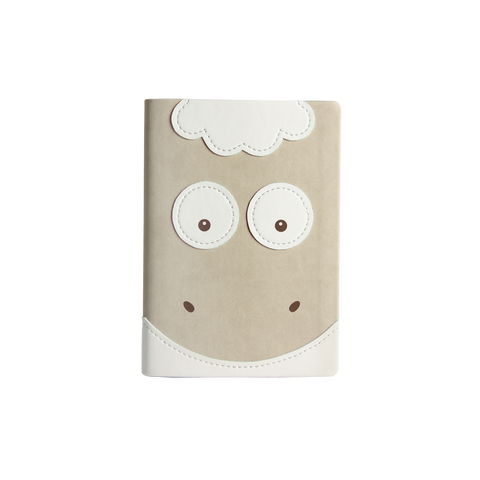 Daycraft Animal Pals Notebook - Sheep