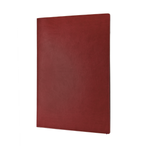 Daycraft Signature Document Holder - A4, Red