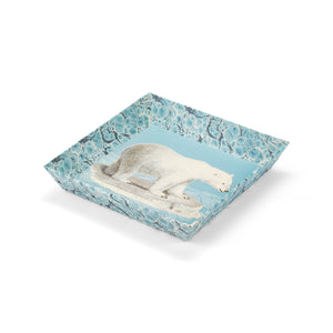 Teddy Trinket Tray