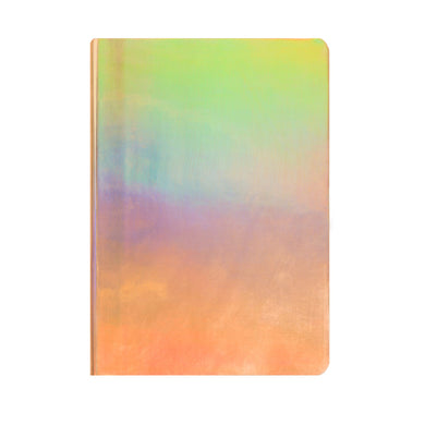MEMMO Luxe Bling Lined Notebook A6, Gold