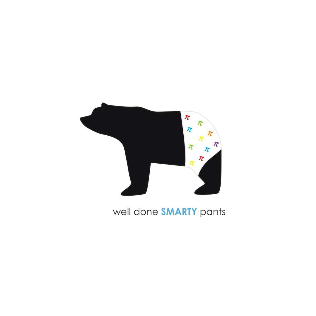 Heather Alstead Design Smarty Pants Card