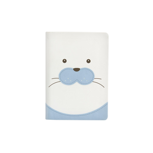 Daycraft Animal Pals Notebook - Baby Seal