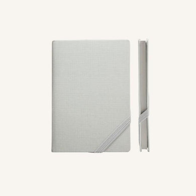 Daycraft Make My Day Notebook - A6, Grey