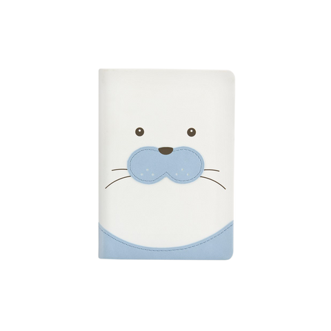 Animal Pals 2021 Diary (Baby Seal, A6)