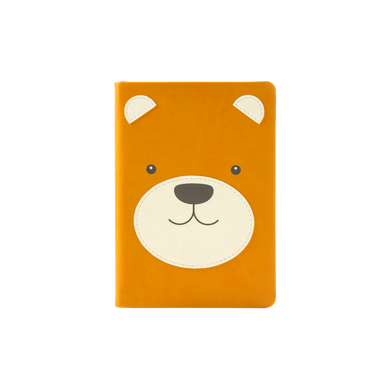 Animal Pals 2020 Diary (Bear, A6)