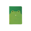 Animal Pals 2021 Diary (Frog, A6)