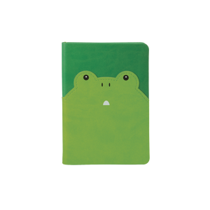 Animal Pals 2020 Diary (Frog, A6)