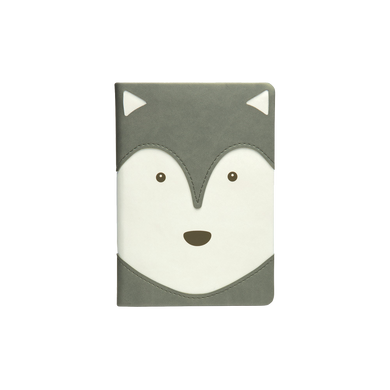 Animal Pals 2020 Diary (Husky, A6)