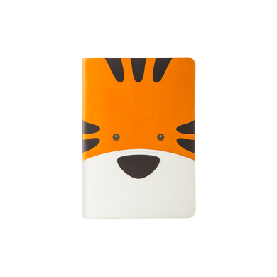 Animal Pals 2020 Diary (Tiger, A6)