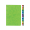 Signature Chromatic 2021 Week-To-View Diary (A5, Green)