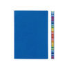 Signature Chromatic 2021 Week-To-View Diary (A5, Blue)